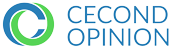 Cecond Opinion Logo